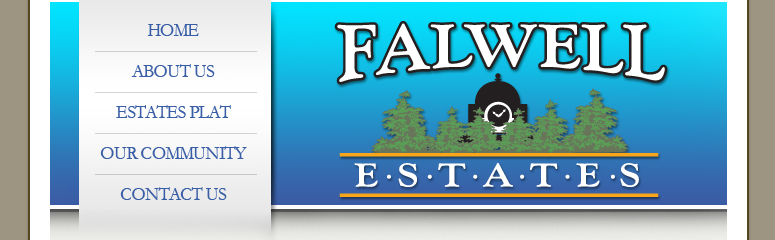 Falwell Estates Murray Kentucky Subdivision Development
